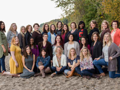 Fall 2016 Team :: Photo by Melissa Morgan Photography