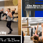 Meet Me at The Barre Recap :: The Barre Code MKE