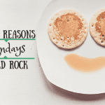 Three Reasons Mondays Could Rock