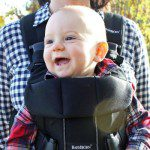 Baby Björn Carrier One Review – A Pleasant Surprise {SPONSORED & GIVEAWAY}