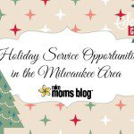 20 Ways to Serve in Milwaukee During the Holidays