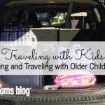 5 Tips for Traveling with Older Kids