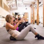 Healthy New You :: Workout Event at The Barre Code