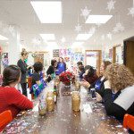 Celebrating the Holidays at Elm Grove Art
