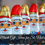 Last Minute Shopping :: Milwaukee Gift Ideas for St. Nick's Day