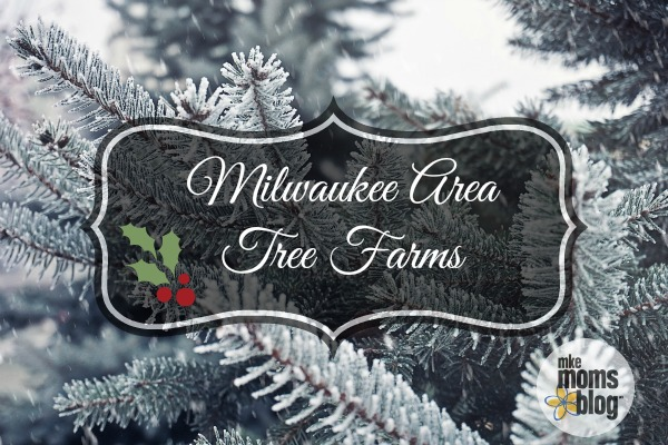 Milwaukee Area Tree Farms