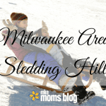 Sledding Hills In The Milwaukee Area