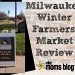 Milwaukee County Winter Farmers' Market Review