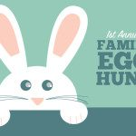 1st Annual Family Egg Hunt