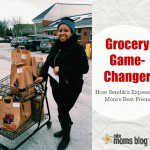 Grocery Game-Changer :: Curbside Shopping with Sendik's Express {SPONSORED}
