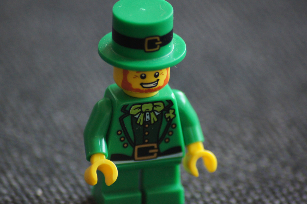 why leprechaun is one of the