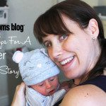 Four Things I'm Doing For A Better Birth Story