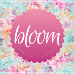 {SOLD OUT!} Bloom :: An Event for New and Expecting Moms