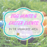 Milwaukee Egg Hunts and Easter Activities