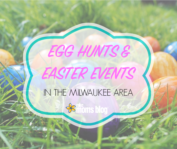 milwaukee egg hunts