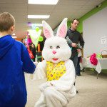 1st Annual Family Egg Hunt | Recap