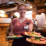 Belair Cantina :: New Kids Menu and Community Dining #PoweredbyTacos