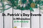 St. Patrick's Day Eventsin Mil
