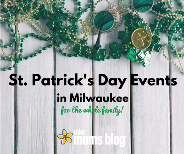 St. Patrick's Day Events Milwaukee