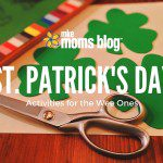 St. Patrick's Day Activities with the Wee Ones