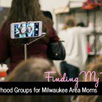 Find Your Tribe :: Neighborhood Groups for Milwaukee Area Moms