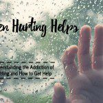 When Hurting Helps