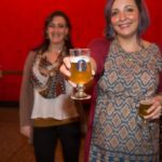Women & Bier :: A Bierklasse Experience at Cafe Centraal