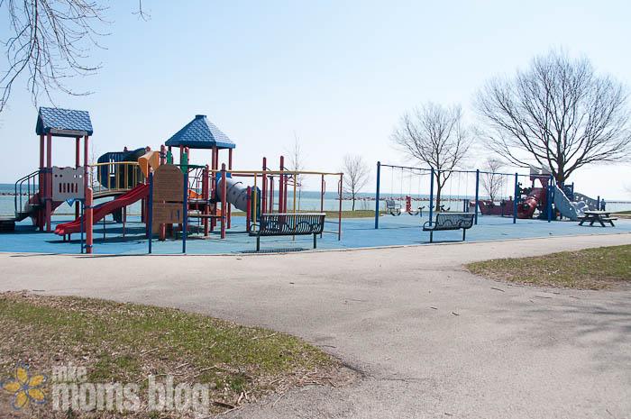 Milwaukee parks