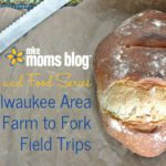 Kids and Food:: Farm to Fork Field Trips