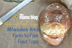 Milwaukee Area Food-Related Outing Ideas