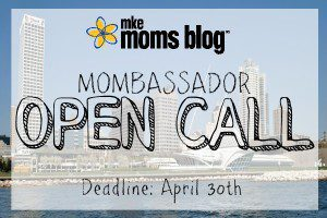 Mombassador Open Call