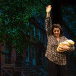 Motherhood Out Loud at Next Act Theatre {A REVIEW}