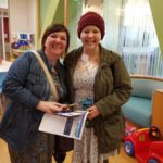Childhood Cancer :: Traci and Iris's Story