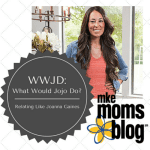 WWJD: What Would JoJo Do? Relating Like Joanna Gaines