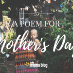 Love, Momma :: A Poem for Mother's Day