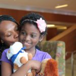 Childhood Cancer :: Fonta and Reniyah's Story
