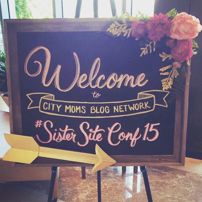 Sister Site Conference