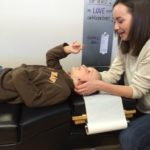 An Adjusted Perspective :: Benefits of Chiropractic Care for Families {GIVEAWAY!}