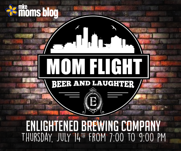 Laughter - Mom Flight 600x503