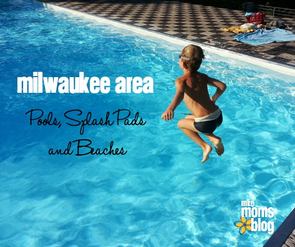 milwaukee pools