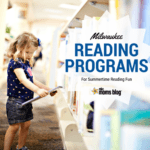 Summer Reading Programs in Milwaukee
