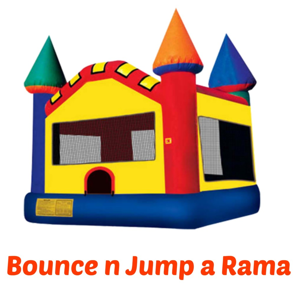 bouncenjump