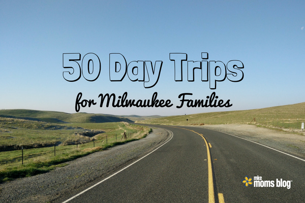 50 Day Trips (1)
