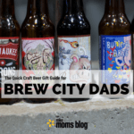 The Quick Craft Beer Gift Guide for Brew City Dads