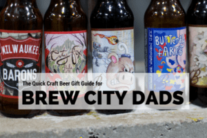 The Quick Craft Beer Gift Guide for