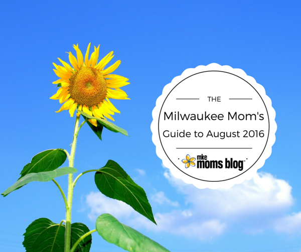 A Milwaukee Mom's