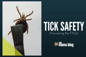 TICK SAFETY