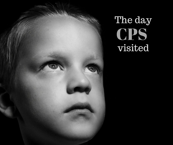 The day CPS visited