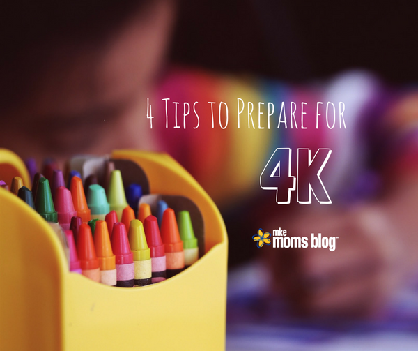 4 Tips to Prepare