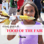 Fair Food :: A Handy Guide to the Good Eats at the Wisconsin State Fair